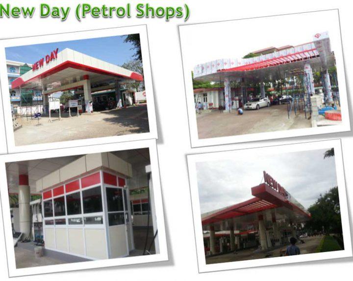 petrol-shops